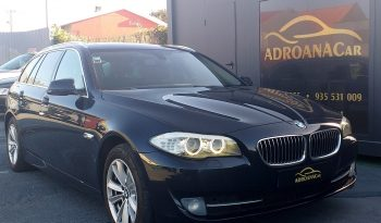 BMW 520D completo