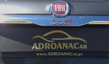FIAT 500X 1.3 M-JET completo