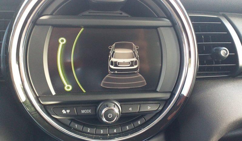 Mini One 1.5D 5 portas completo