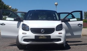 Smart For Four 1.0 71 completo