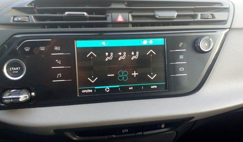 Citroen C4 Grand Picasso 7 Lug completo