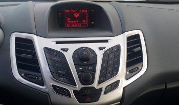Ford Fiesta 1.2 Titanium completo