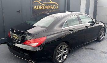 Mercedes Cla 180 Cdi Urban completo