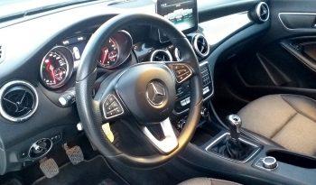 Mercedes Cla 200d completo