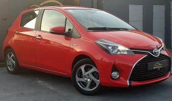 Toyota Yaris 1.5 Hsd Comfort + P.Style