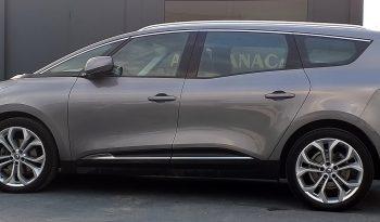Renault Grand Scenic 1.6 dci 130cvs completo