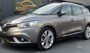 Renault Grand Scenic 1.6 dci 130cvs
