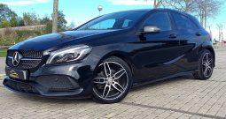 Mercedes A 180 d AMG