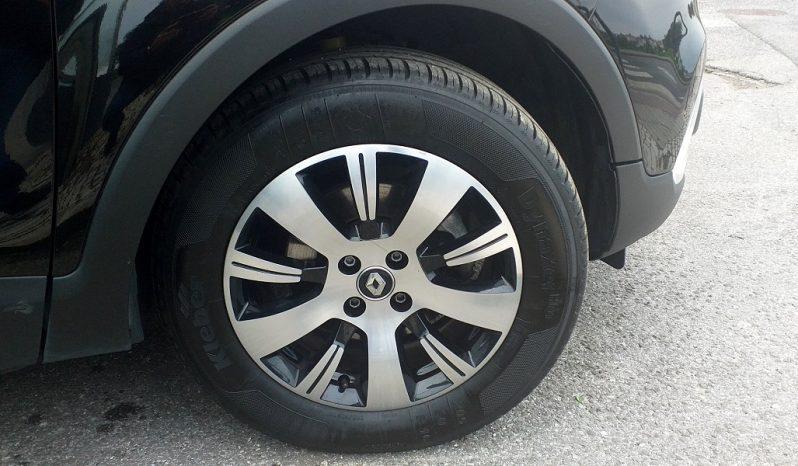 Renault Captur 1.5 dci completo