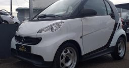 Smart For Two 0.8 cdi Passion 54