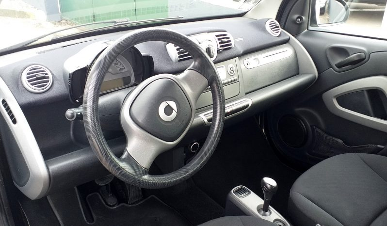 Smart For Two 0.8 cdi Passion 54 completo