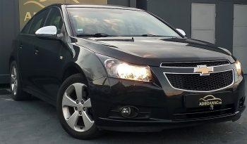 Chevrolet Cruze 2.0 VCDI LT completo