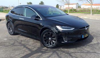 Tesla Model X 100 D completo