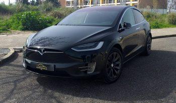 Tesla Model X 100 D